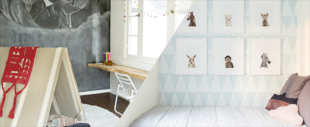 A Cozy Children's Bedroom That Will Grow With Your Little Ones