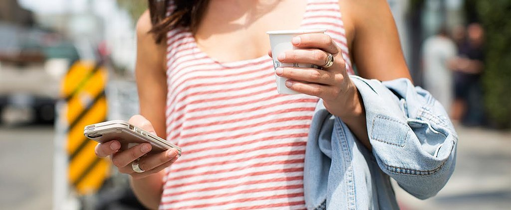 Master a Digital Detox in 2015 With This Easy Plan