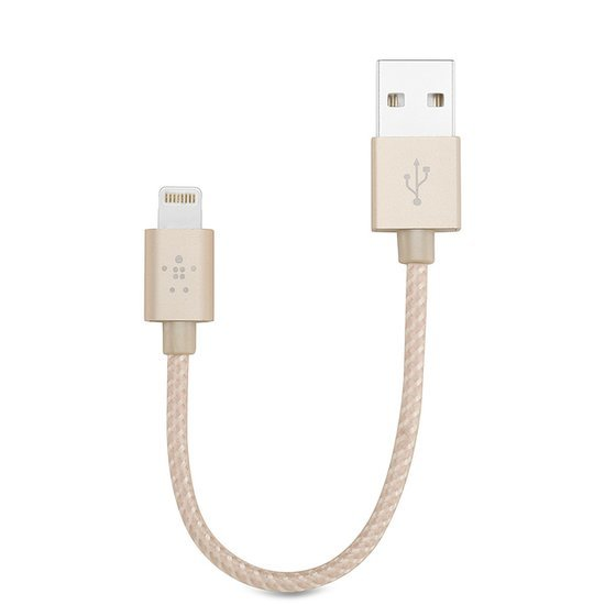 Apple's New USB Cable