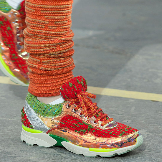 Designer Sneakers Are Giving Us a Run For Our Money