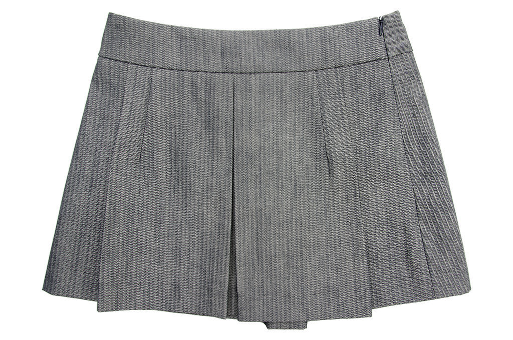 The New Skirt