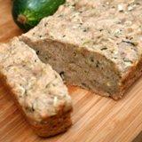 Low-Calorie Zucchini Bread