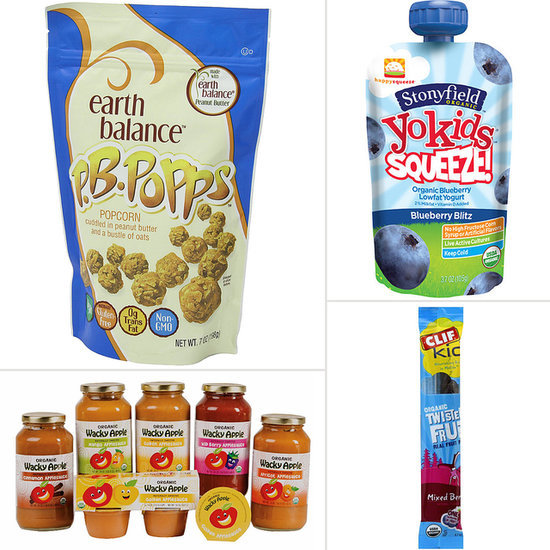 17 Smart Snacks For Back to School Days