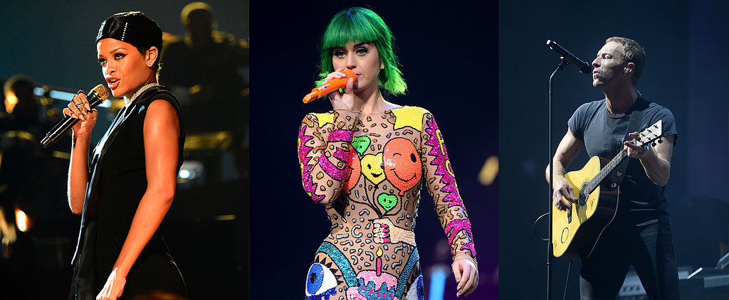 How the NFL's New Trick From Its Playbook Could Cost It Katy Perry