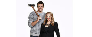 The Block Glasshouse: Are Darren and Deanne Playing Fair?