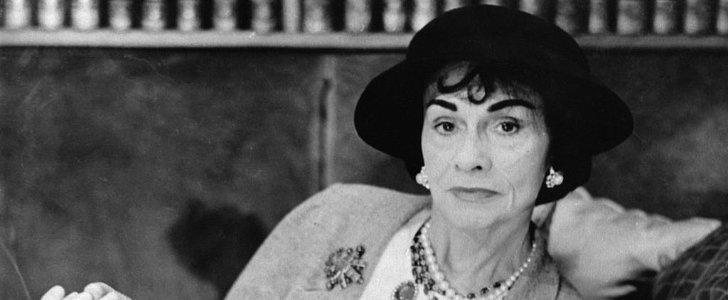 Joyeux Anniversaire, Coco Chanel: Celebrate Her Birthday in Quotes