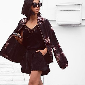Fashion Street Style Pictures August 2014