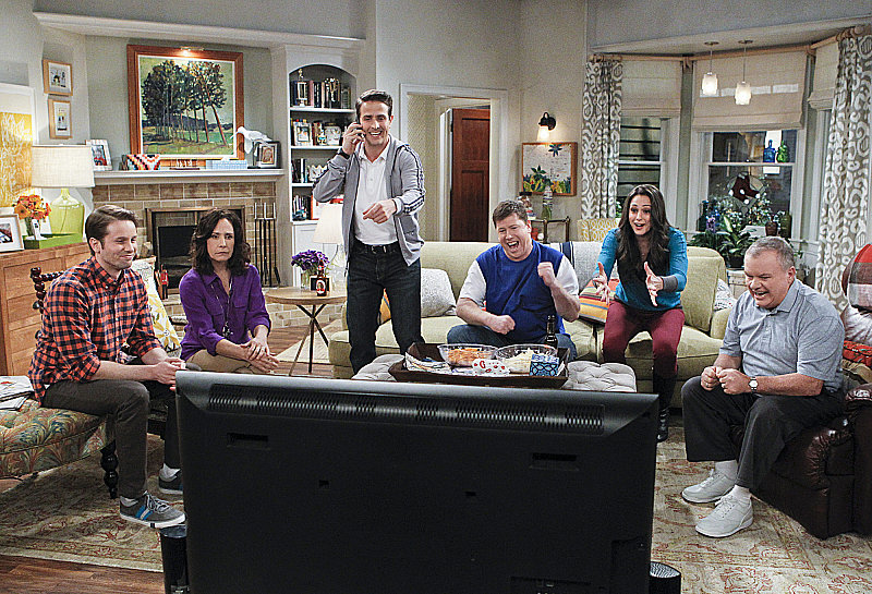 You Might Like The McCarthys