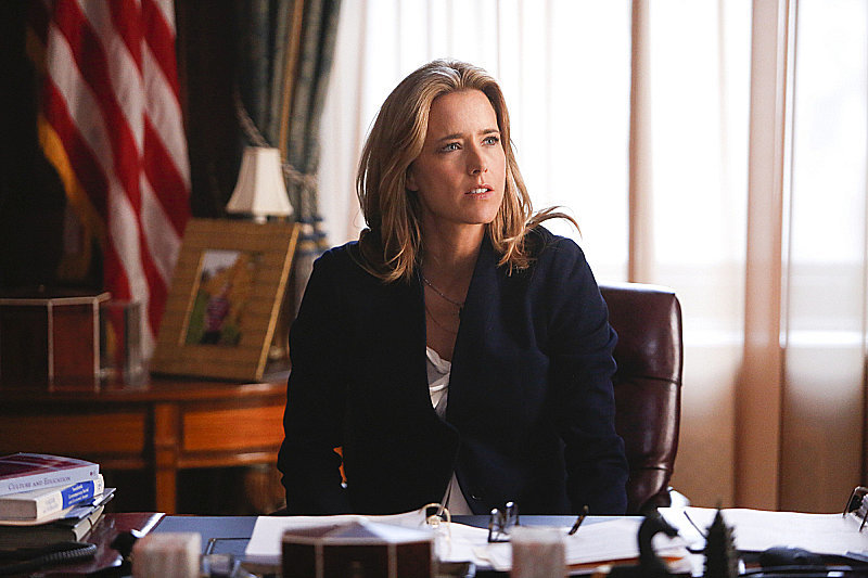 You Might Like Madam Secretary