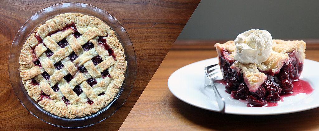 A Terrific Tart Cherry Pie You Can Enjoy Year-Round