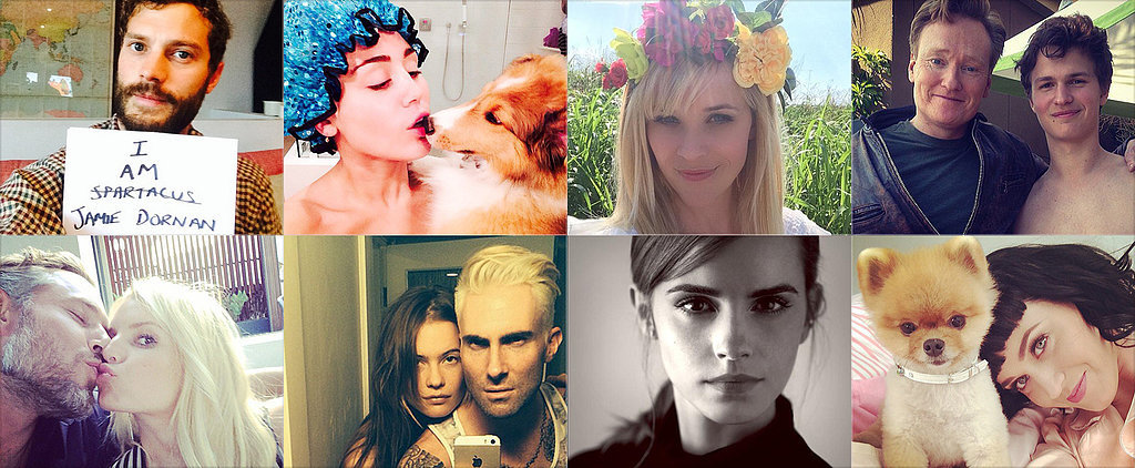 170+ Celebrities You Should Be Following on Instagram!