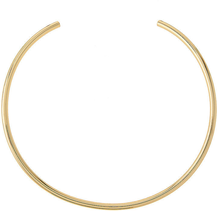 Jules Smith Designs Gold Choker
