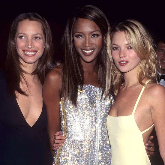 What Are the Supermodels From the '90s Doing Now?