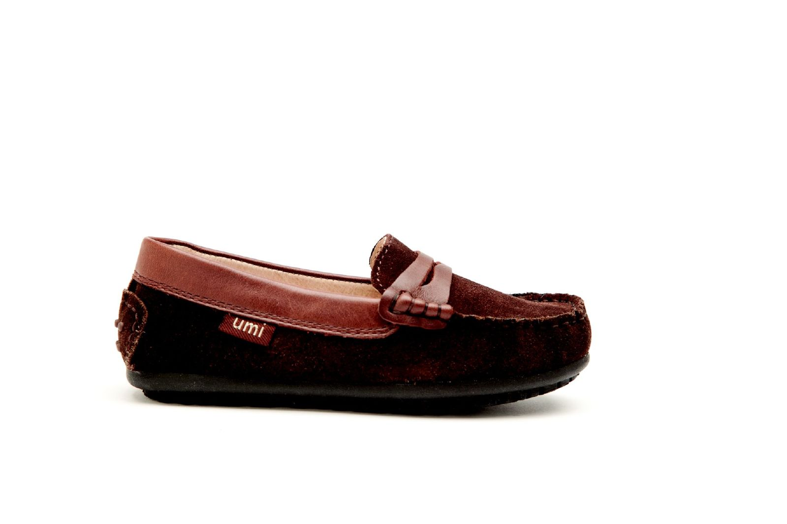 Umi Morie Moccasin
