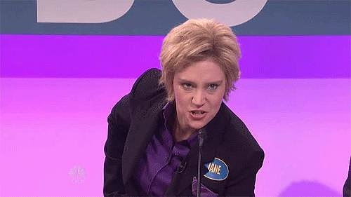 And This Jane Lynch Impression