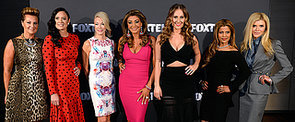Gamble and Pettifleur Join The Real Housewives of Melbourne