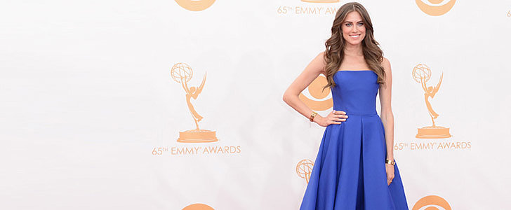 Let's Flash Back to Who Wore What at Last Year's Emmy Awards