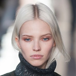 Tory Burch Hair and Makeup | Fashion Week