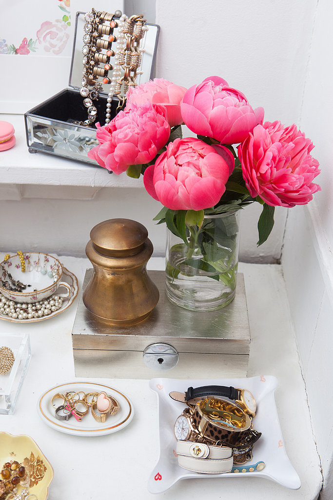 Inside The Everygirl Cofounder's Inspiring Apartment