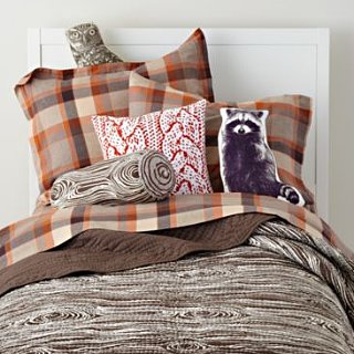 Kids' Bedding For Fall
