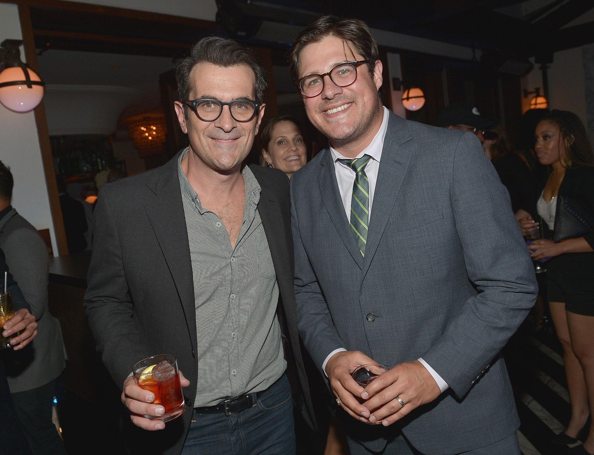 Stars Kick Off the Emmy Celebrations!