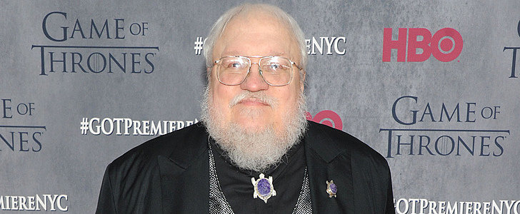 George R.R. Martin Hints at Killing Even More Game of Thrones Characters