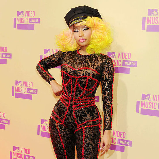 Crazy Fashion From the MTV Video Music Awards