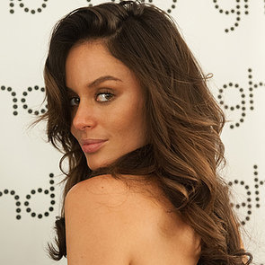 Kookai Hair Makeup Spring Summer 2014 Nicole Trunfio