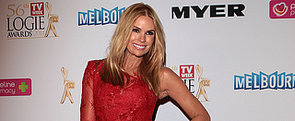 Sonia Kruger Is Pregnant!