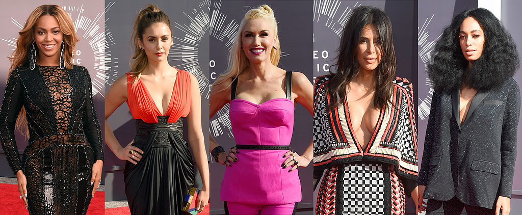 Who Was the Night's Best Dressed at the MTV VMAs?