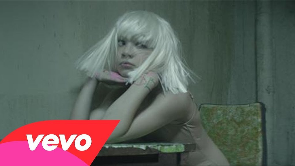 "Best Choreography: ""Chandelier"" by Sia"