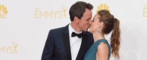 It's Date Night at the Emmys!