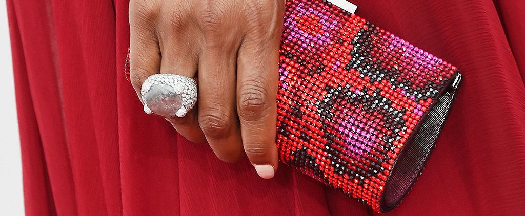 Ready For Their Close-Up: See All the Accessories at the Emmys 2014