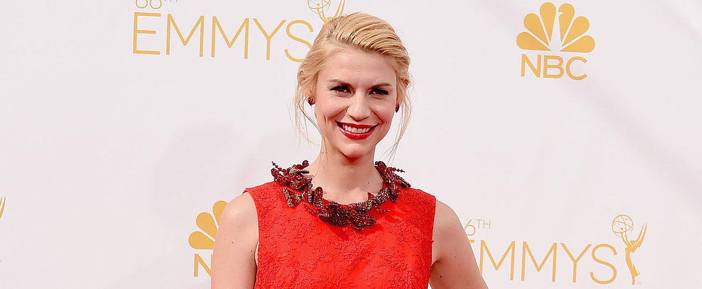 Does Claire Danes's Look Turn Heads?