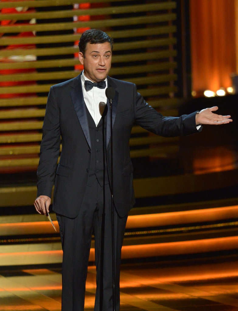 """Jimmy Kimmel ripped into Matthew McConaughey for getting """"fat"""" since the Oscars."""