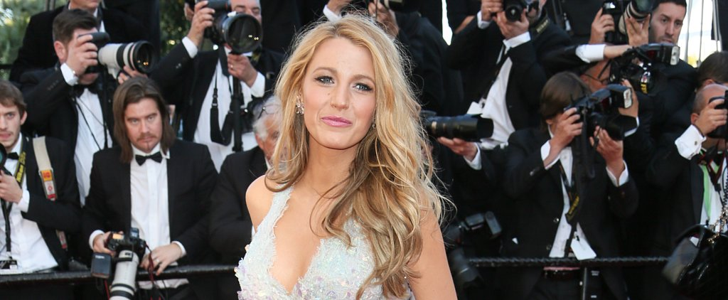 Blake Lively's 14 Most Memorable Looks — Ever!