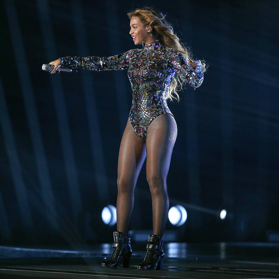 How to Get A Body Like Beyonce
