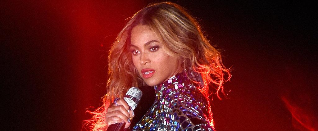 24 Transcendent Moments From Beyoncé's VMAs Performance