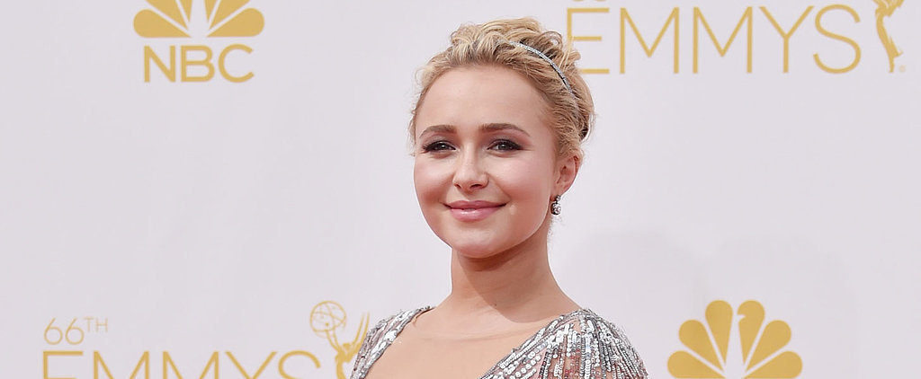 Did Hayden Panettiere Just Become One of the Most Stylish Moms-to-Be?