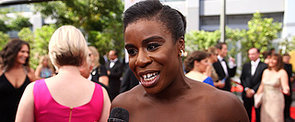 Watch Uzo Aduba Give the Powerful Pep Talk We All Need to Hear