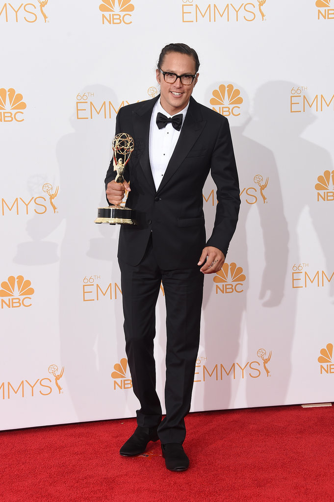 Everyone Is Freaking Out About Hot Emmy Winner Cary Joji Fukunaga