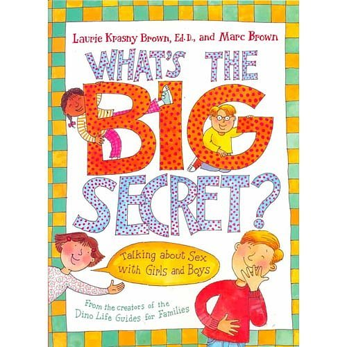 What's the Big Secret?