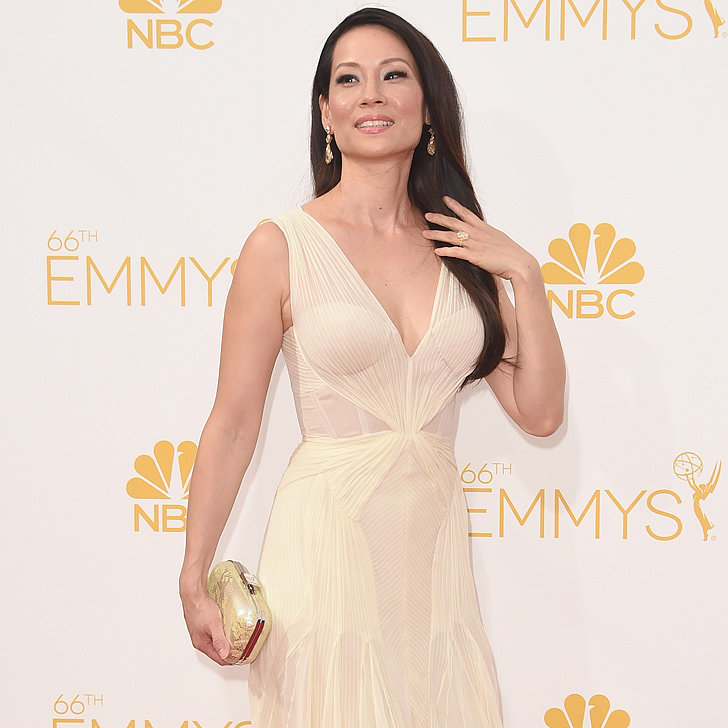 Best Jewelry at Emmys 2014