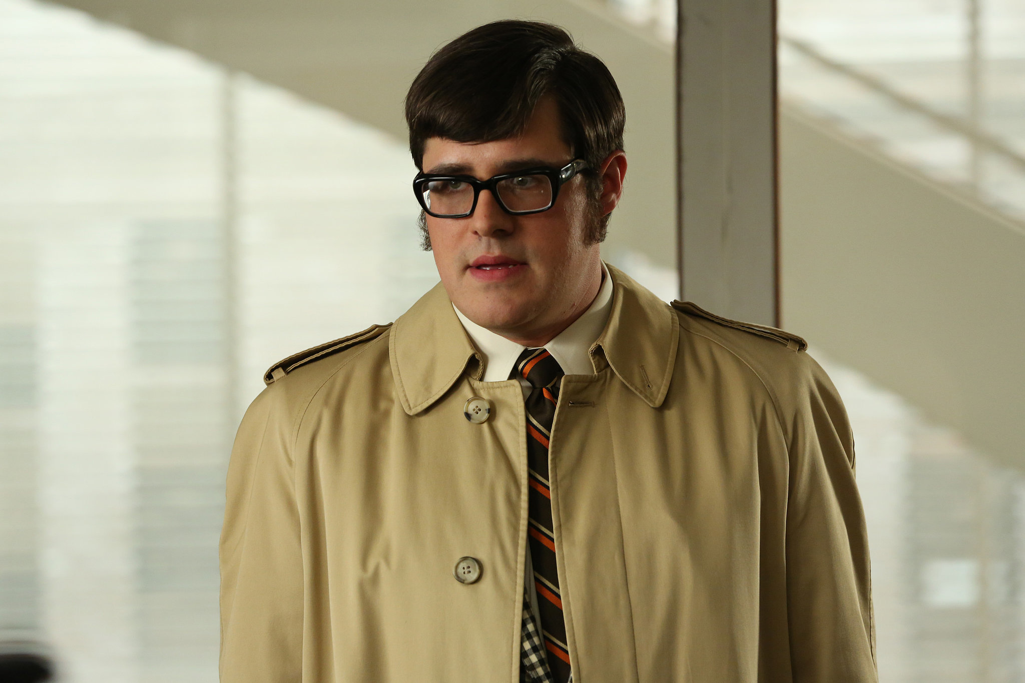 Harry Crane From Mad Men