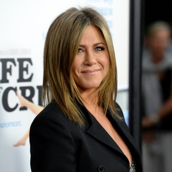 Jennifer Aniston at the Life of Crime LA Premiere | Pictures