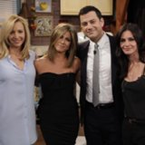 We Never Thought We'd See the Ladies of Friends Back in Their Old Apartment
