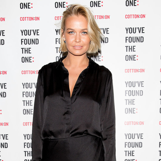 Lara Bingle Spotted Sunbathing Nude in Hawaii