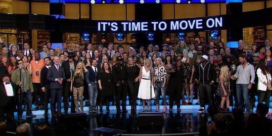 Practically All Of Hollywood Sang Goodbye To 'Chelsea Lately' On Its Final Episode