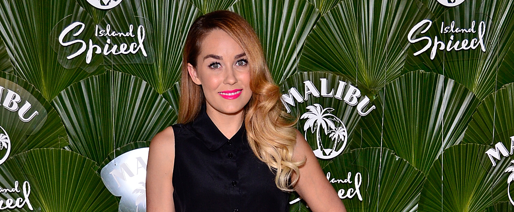 Lauren Conrad's Guide For Beauty Babes on a Diet