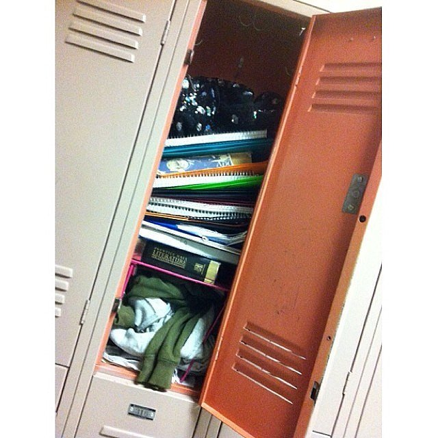 Second Day Locker